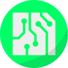 Digital Realm on Rvoti, Circuit Board